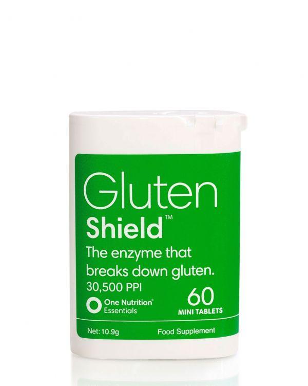 One Nutrition Essentials Gluten Shield - 60 Tabs