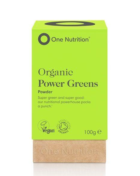 One Nutrition® Power Greens - Powder